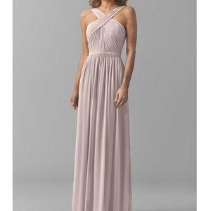 Watters Bridesmaids Dress